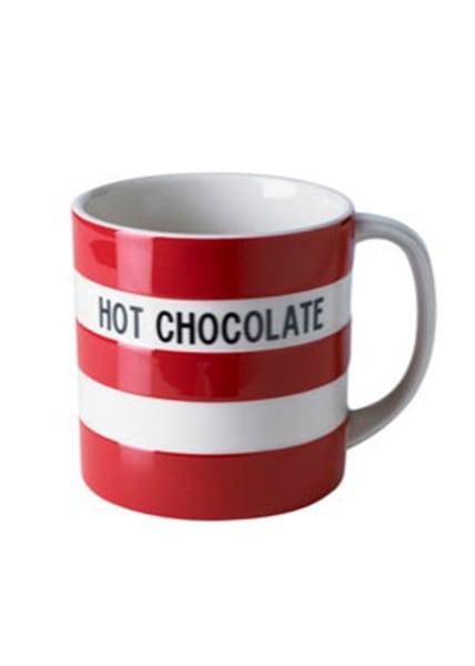 Hot Chocolate in Pyjamas