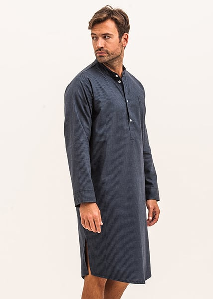 The Nehru Nightshirt